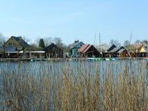 Trakai, Λιθουανία Στοκ εικόνες με δικαίωμα ελεύθερης χρήσης