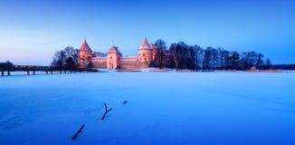 Trakai Royalty Free Stock Photography