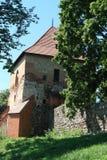 Trakai, año 2012 imagenes de archivo