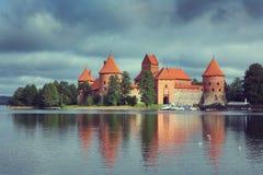 Trakai Royalty Free Stock Photo