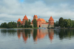 Trakai Stock Images