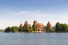 Trakai Stock Image