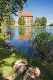 Trakai Royalty Free Stock Photos
