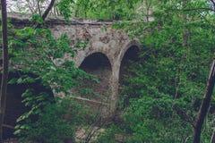 Trakanov-Fort, Rivne-Region, Ukraine lizenzfreies stockbild