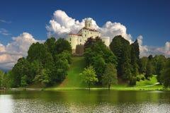 Free Trakoscan, Croatia Stock Photography - 28545422