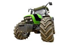 traktor Arkivfoton