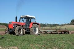 traktor 18 Royaltyfri Foto
