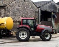 Traktor Stockfotos