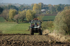 Traktor Arkivbilder
