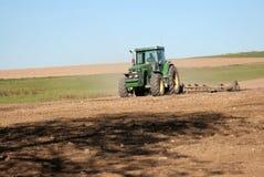 traktor 40 Arkivfoton