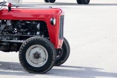 traktor Lizenzfreie Stockbilder