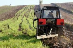 Traktor Stockbilder