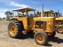 Traktor des Kammerherrn C670 Stockfotografie