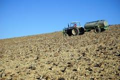 Traktor Stock Image