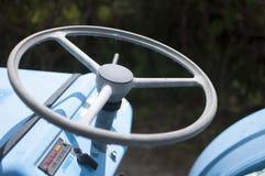 Traktordetalj Arkivbild