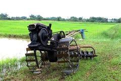 traktoren Royaltyfria Foton