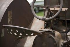 traktortappning Royaltyfri Bild
