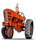 traktortappning