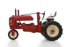 traktortappning Fotografering för Bildbyråer