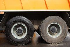 Traktorteile, Einheiten Stockbild