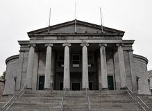 Tralee Court House Royalty Free Stock Photography