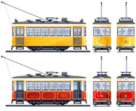 Tram Stock Photos