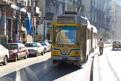 Free Tram Stock Images - 26745094
