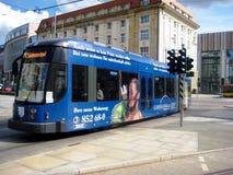 tram Stock Foto's