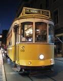 tram Immagini Stock