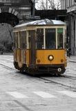 tram Fotografia Stock