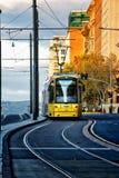 Tram in Adelaide Stockfotografie