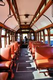 Tram car Stock Photos