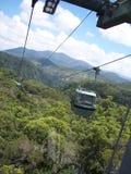 Tram d'antenne de Kurundi Photographie stock