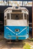 Tram di Calcutta Fotografie Stock