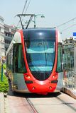 Tram in Istanbul Stock Photos