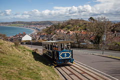 Tram Royalty Free Stock Images