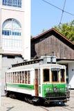 Tram Museum Stock Images