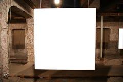 Trame blanc Photos stock