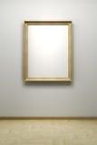Trame blanc dans la rampe illustration libre de droits