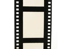 Trame de film Image libre de droits