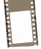 Trame de film Image stock