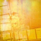 Trame de film grande Image libre de droits