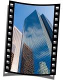 Trame de Filmstrip photographie stock libre de droits