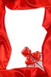 Trame de jour de Valentines Photographie stock libre de droits
