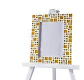 Trame de mosaïque Photographie stock libre de droits