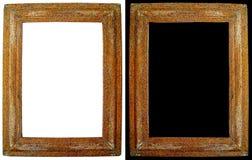 Trame de photo Photographie stock libre de droits