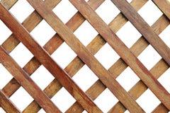 Trame en bois Images stock