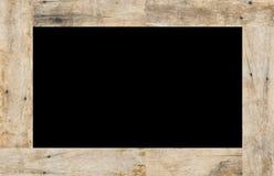 Trame en bois Images libres de droits