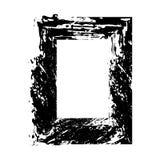Trame ornementale décorative Images libres de droits