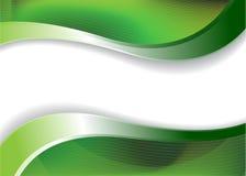 Trame verte Photographie stock libre de droits